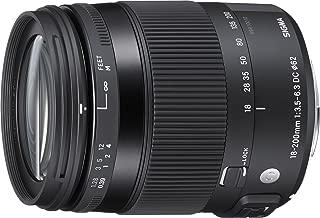 Best sigma 200mm macro lens Reviews