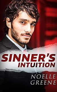 Sinner's Intuition (Blue Mill Book 3)