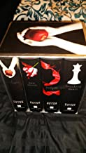 The Twilight Collection: Twilight / New Moon / Eclipse/Breaking Dawn