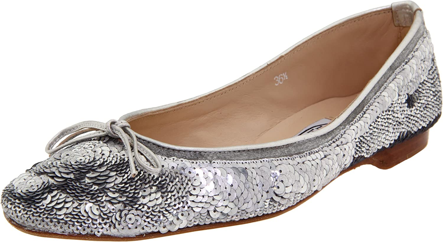 Emma Hope Women's Fish Scales Rd Ballet