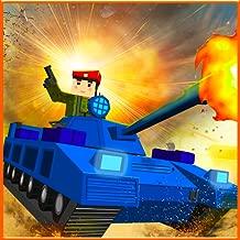 Military Epic Battle Simulator