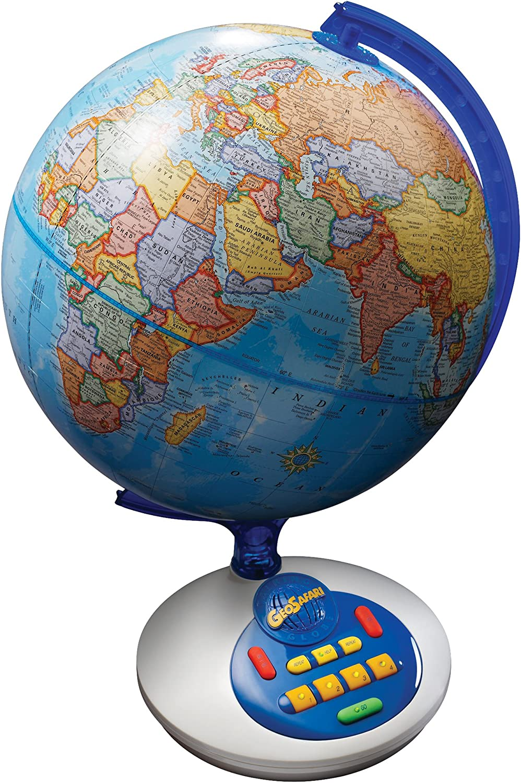 Educational Insights Insights Insights Geo Safari Sprechender Globus (englische Version) B0009QYT0M | Moderater Preis  e52c40