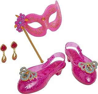 Elena of Avalor Masquerade Gown Accessory Set