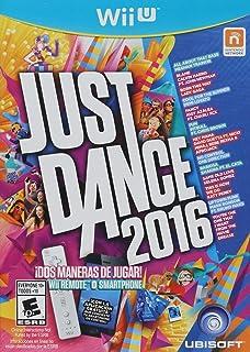 Game Just Dance 2016 - wiiu