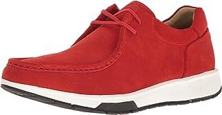 Calvin Klein Men's Kingsley Oily Suede Fashion Sneaker