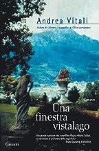 Una finestra vistalago (Italian Edition)
