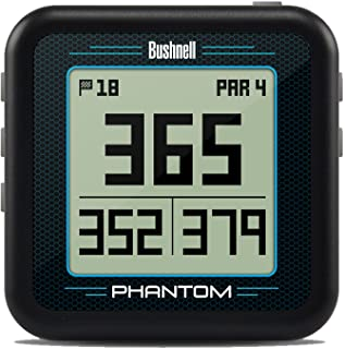 Bushnell 368821 Phantom Golf GPS photo