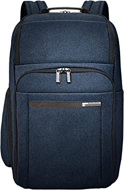 Kinzie Street - Large Backpack