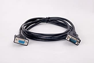 SummitLink Extension Cable Compatible for Logitech Computer Speakers Control Pod z-5400 z-2300 z-5500 z-5300 z-5450 z-906 z-680 z-623