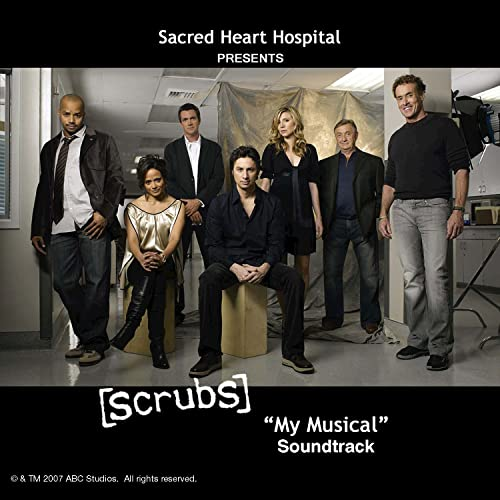 Scrubs my musical soundtrack free download:: saddmaserters.
