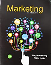 Marketing, An Introduction Plus 2019 MyLab Marketing with Pearson eText -- Access Card Package (13th Edition)