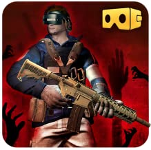 Last Day on VR Survival: Zombie Shooter Games 2K19