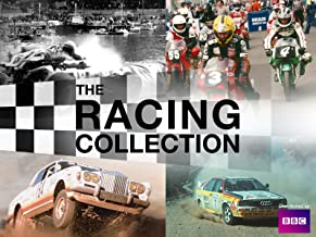 BBC: The Racing Collection, Vol. 1