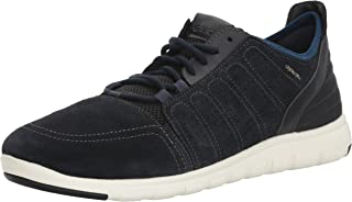 GEOX MEN U XUNDAY 2FIT B - NAVY
