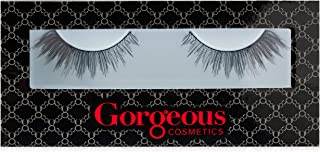 Gorgeous Cosmetics Fake Eyelashes, Miss Naughty