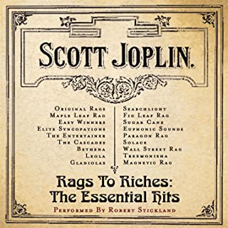 scott joplin rags to riches