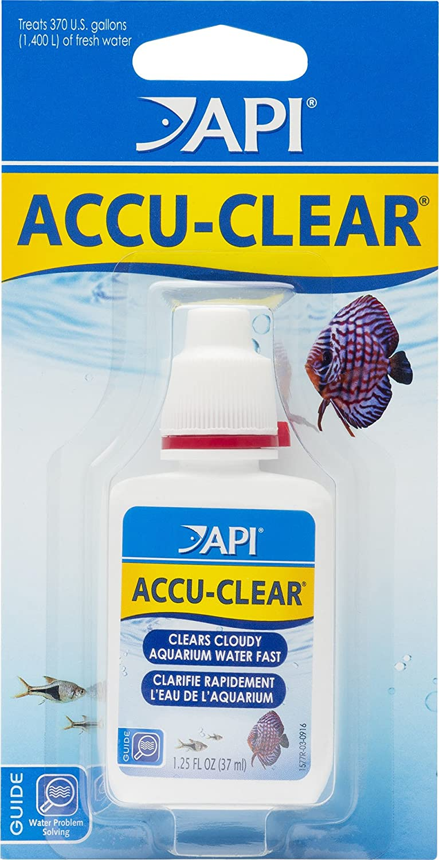 Aquarium Pharmaceuticals AuCea 1.25 oz. (12 P.)