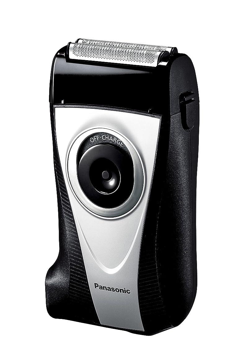 特権選出するボランティアパナソニック メンズシェーバー 2枚刃 シルバー調 ES-RP30-S