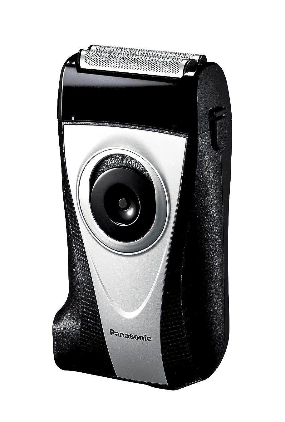 有望黒人失望させるパナソニック メンズシェーバー 2枚刃 シルバー調 ES-RP30-S