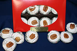8 Piece Divinity Gift Box (Without Pecans)