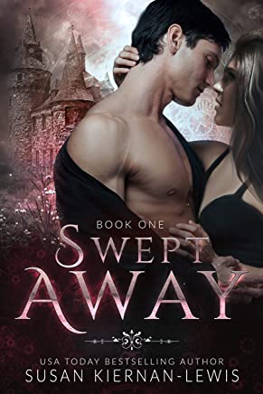 Swept Away (A Time Travel Romantic Suspense Book 1)