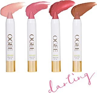 Best oil free lip gloss Reviews