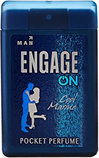 Best engage cool marine Reviews