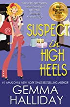 Suspect in High Heels (High Heels Mysteries Book 10)
