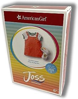American Girl Joss's Beach Jumper
