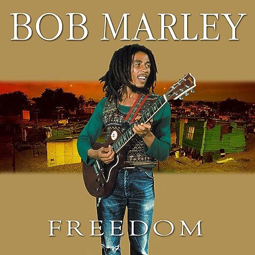 Freedom de Bob Marley en Amazon Music - Amazon.es