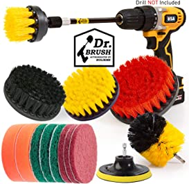 Explore extension brushes for cleaning | Amazon.com