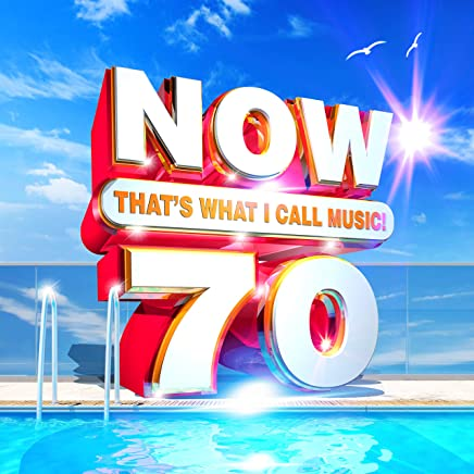 Various Artists - NOW That's What I Call Music!, Vol. 70 (2019) LEAK ALBUM