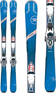 Rossignol Experience 74/Xpress 10 Ski Package Womens