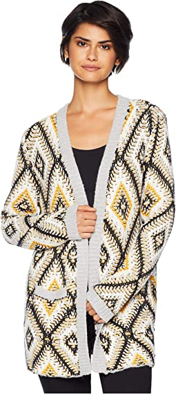 All Over Again Cardigan
