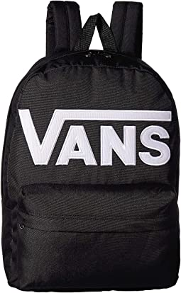 Vans M Old Skool II Backpack BlackWhite