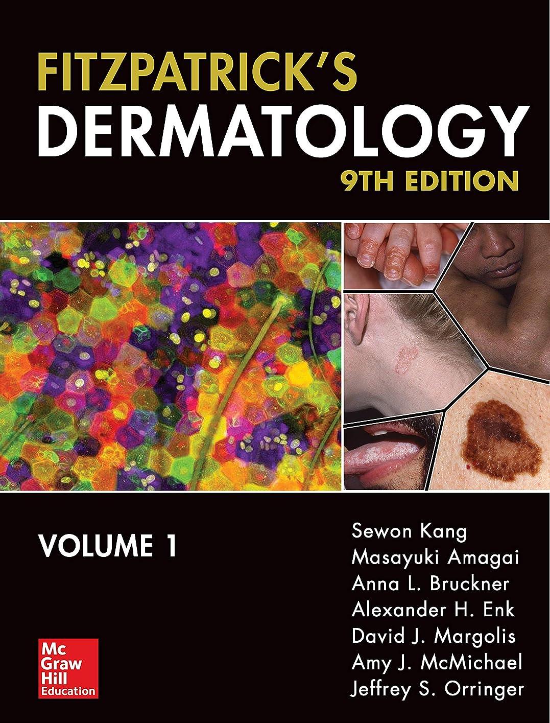 リビジョン誇張する手術Fitzpatrick's Dermatology, Ninth Edition, 2-Volume Set (EBOOK) (Fitzpatricks Dermatology in General Medicine) (English Edition)
