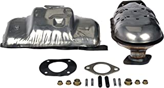 Dorman 674-551 Exhaust Manifold with Integrated Catalytic Converter (Non-CARB Compliant)