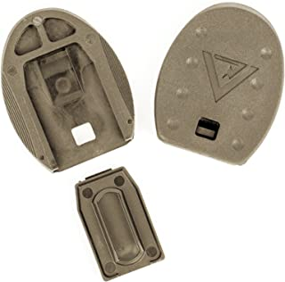 Tango Down Vickers Tactical Floor Plate for Saw M&P 9mm, Flat Dark Earth