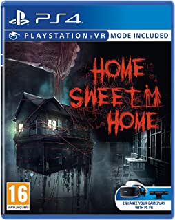Home Sweet Home (PS4) (輸入版)