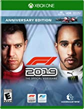 $29 » F1 2019 Anniversary Edition - Xbox One