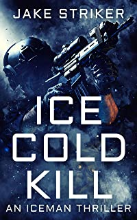ICE COLD KILL (English Edition)