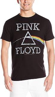 تي شيرت كلاسيكي للرجال Pink Floyd Dark Side Classic