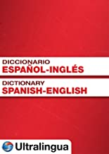 Spanish-English Dictionary for Mac [Download]