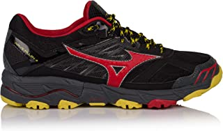 more photos 7a369 1f0fd Mizuno Wave Mujin 4 Chaussure Course Trial - SS18