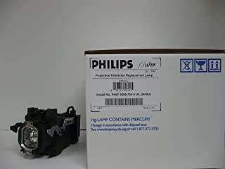 PHILIPS Sony KDF-46E2000 KDF46E2000 Lamp with Housing XL2400