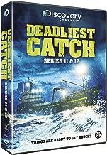 Deadliest Catch: Series 11 & 12