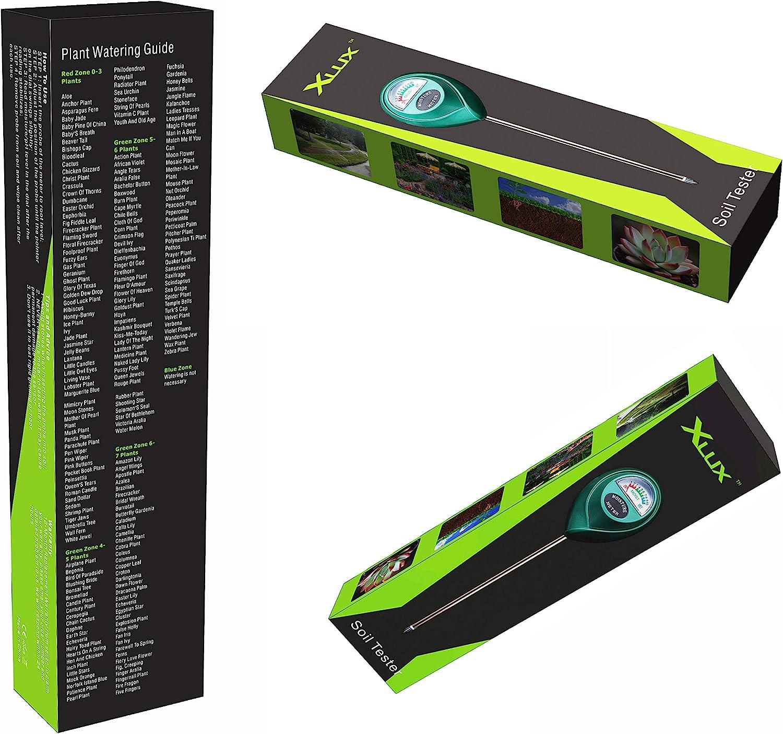 XLUX Moisture Meter Packaging Box