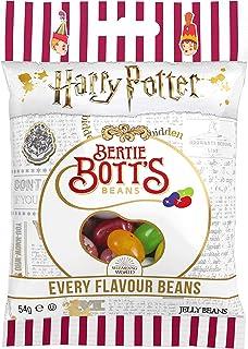Harry Potter Bertie Bott´s Beans, påse, 1-pack (1 x 54 g)