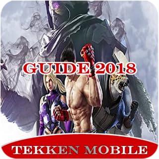 Guide for tekken mobile