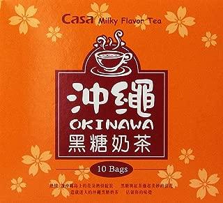 Best casa okinawa milk tea Reviews